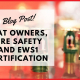 Flat Owners, Fire Safety, and EWS1 Certification