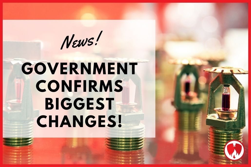 Government Confirms Biggest Changes in Decade