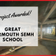 New Project Awarded: Great Yarmouth SEMH School