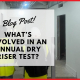 What's Involved in an Annual Dry Riser Test?